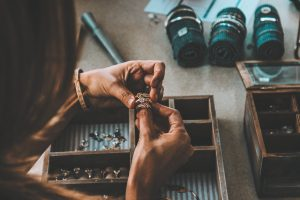Jewelry Care Tips