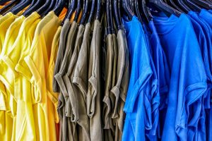 How to Store T Shirts Without Wrinkling