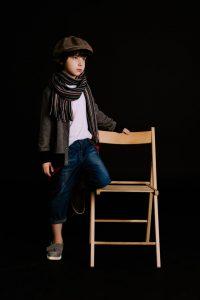 Child Modeling Tips